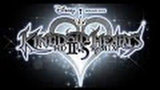 Guia Kingdom hearts 2 HD Remix (Modo Maestro) Capitulo 66C - Organizacion XIII | Zexion