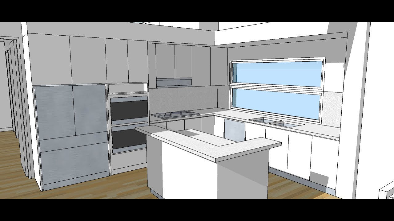 100 20 20 Kitchen Design Tutorial 20 20 Kitchen Design