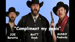 Joe Bereta, Matt Raub & Sunny Peabody - Funny Moments
