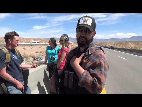 Bundy Ranch Bridge