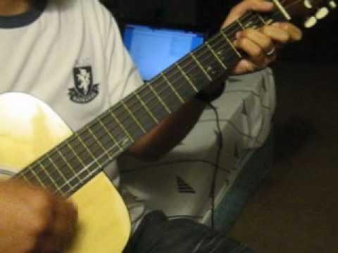 di lang ikaw by juris (guitar chords) - YouTube