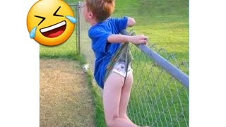 Try Not To Laugh Challenge - Funny Kids Fails Vines compilation 2019 (P4)