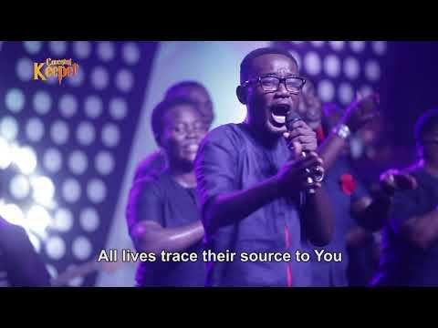 MY SOURCE by Vessels of Worship, PIWC Takoradi, ft. NAVAH