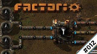 Eine raffinierte Folge ⚙️ Factorio S2 #012