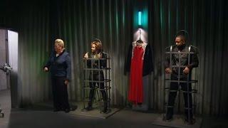 К.С. под прикрытием (Сезон 1 Серия 4) Пропавшие без вести | Сериал Disney