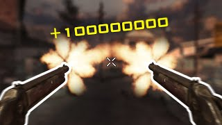 10 Most Overpowered Weapons In Call Of Duty History