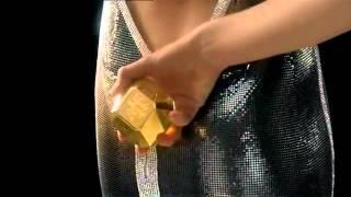 1 MILLION Lady MILLION - Fragrances by Paco Rabanne - Paris Gallery - باريس غاليري