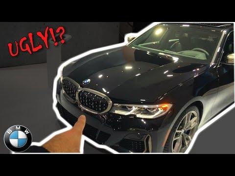 MEET THE NEW 2020 BMW M340i *WALKAROUND G20 3 SERIES*
