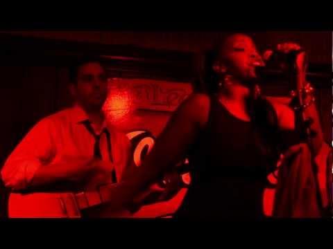 "East Coastamite w/ PJ Brown - ""Tell Mama"""
