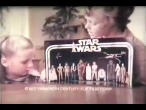 osw.zone Fourteen minutes of Kenner Star Wars ads. I've seen it before and god help me I'... 2015-11-20 19:06:14