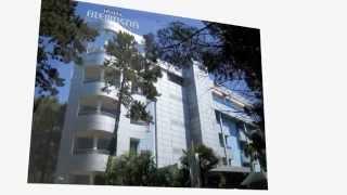 Hotel Alemagna Bibione VE