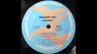 RICHARD TEE - Jesus Children Of America