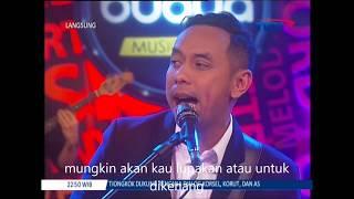 Untuk Dikenang - Pongki Barata live at Taman Buaya Music Club