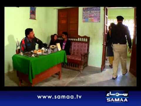Wardaat Feb 01, 2012 SAMAA TV 1/4