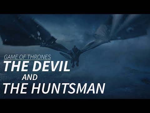Game of Thrones    The Devil and the Huntsman indir