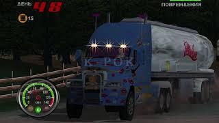 Big Mutha Truckers (PC) Pt.2