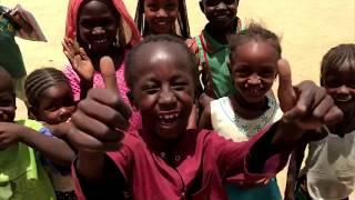Клип - Мы замыкаем круг - Фонд Закят, автор песни Дина Макарова