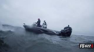 Ranger 622FS PRO On Water Footage