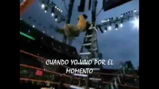 Matt hardy cancion subtitulada