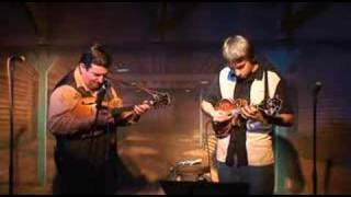 Vivaldi Mandolin Concerto - Evan Marshall and Scott Gates.