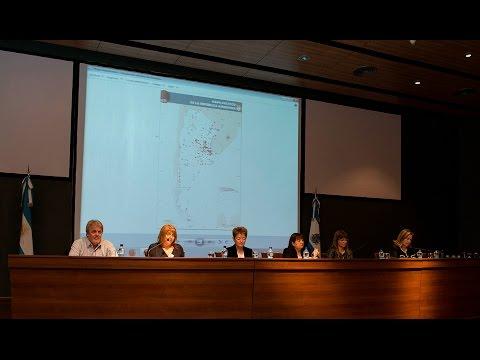 XXIII Encuentro Nacional de Mujeres Jueces de Argentina. Panel IV