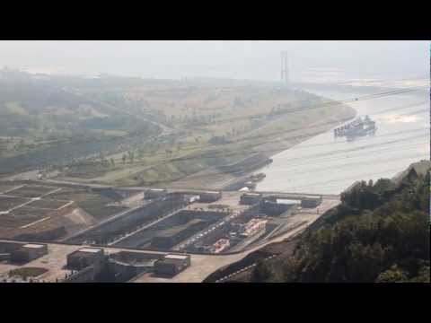 China Tours - Three Gorges Dam Project