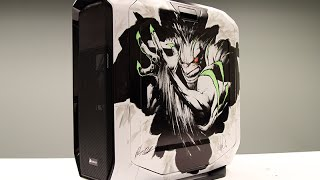 Geforce Garage – How To Create A Monster Build