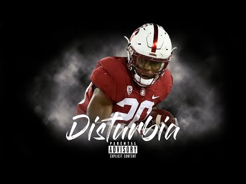"College Football Pump Up 2018-19 || ""Disturbia"" 