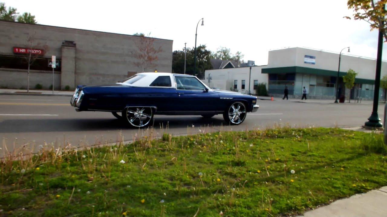 buick-estate-1976-8 1976 Buick Electra