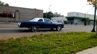 1976 Buick Electra 225 MINT! (15 Stacks) Part 4