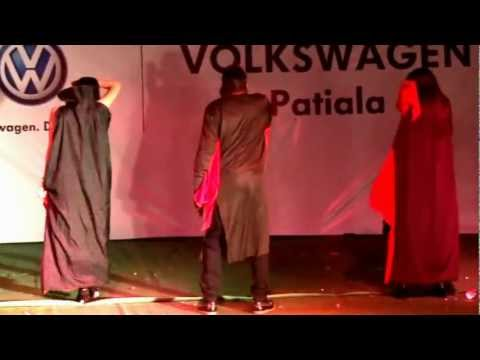 Fashion Show (Western and Gothic Theme) - Part 1 - YouTube