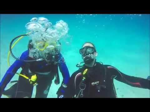 Cuba 2016 PART 1 - Isla de la Juventud, Caribbean Sea [1080p HD]