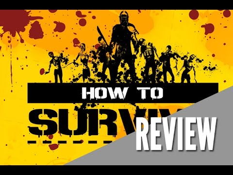 How to Survive Storm Warning Edition PS4 Review / Análisis