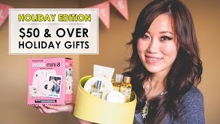 Holiday Edition | $50+ Luxury Gift Ideas Thumbnail