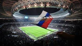 Шоу Стэна Коллимора  3 й выпуск  Москва футбольная