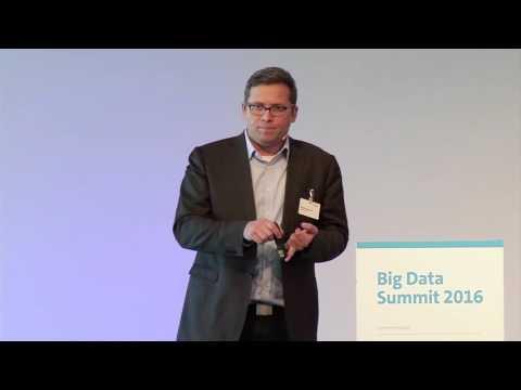 Big Data: Markt- und Entwicklungsperspektive aus der Sicht des Silicon Valley