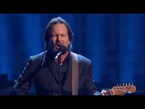 Eddie Vedder Keep Me In Your Heart (Warren Zevon)