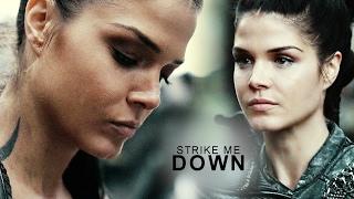 Octavia Blake | Strike me down
