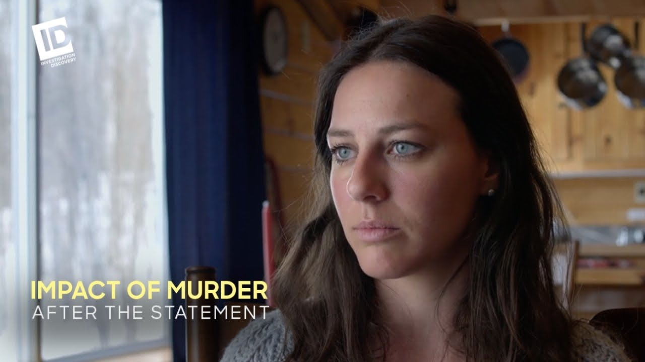 She Credits A Guardian Angel With Her Survival | Impact of Murder