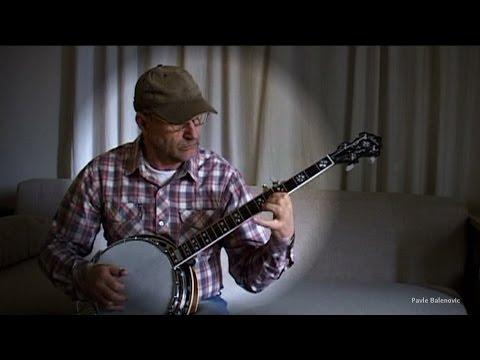 Auld Lang Syne (banjo) - YouTube