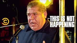 Joey Diaz's Mom Starts a Fight - This Is Not Happening - Uncensored