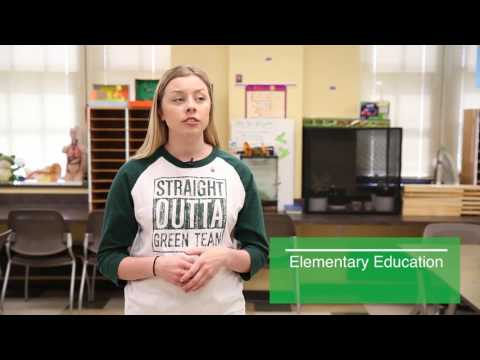 Teacher Education Degrees: Hands-On Learning at the University of North Dakota