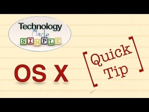 OS X Quick Tip - Using BCC in Mail