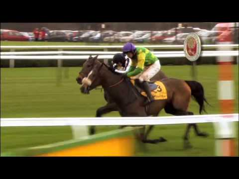 Tribute to Kauto Star - Legend of Haydock Park.mov