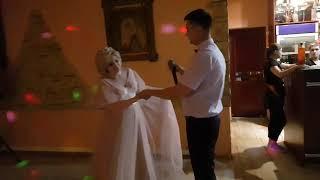Песня жениха для невесты на свадьбе. (Марсель - Свадебная)