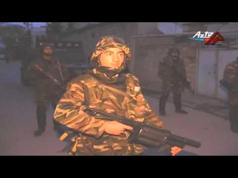 Nardaran Emeliyyati 12 7 2015 Azerbaycan Bayragimizin Dalgalanmasi Ani