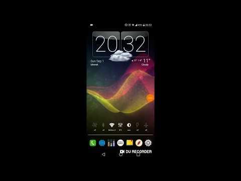 Приложение Dune Control (Android). Воспроизведение аудио файлов и онлайн-радио.