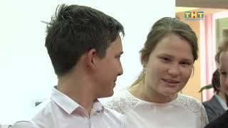 Урок толерантности в детской библиотеке Солнечногорска