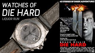 Watches of Die Hard // MERRY CHRISTMAS