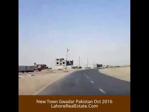 Gwadar Pakistan Housing Schemes Update Oct 2016 ( Gawadar )
